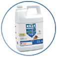 Bed Bug Contact Killer Spray - gallon